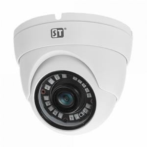 Уличные видеокамеры AHD 4Mp