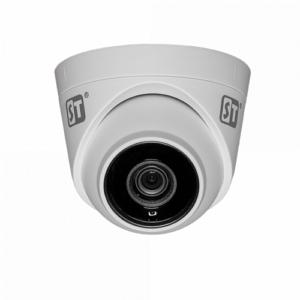 Внутренние видеокамеры IP 2Mp