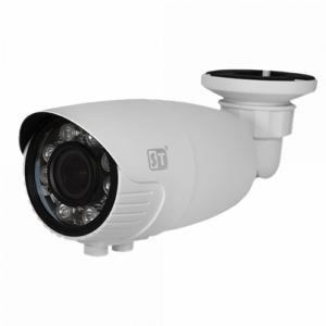 Уличные видеокамеры IP 2Mp STARLIGHT