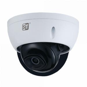 Уличные видеокамеры IP 2Mp