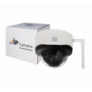 Уличные видеокамеры IP 3Mp